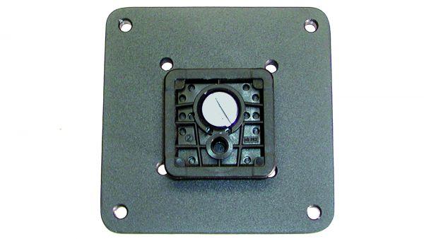 Adapterplatte KWH 60x60 für Tischplatten und Tablet-PC